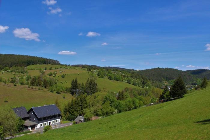 Übernachten in Grafenthal im Schiefergebirge