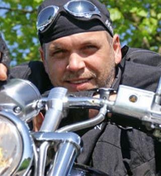 Particolarmente motociclistico Pernottamento all Landgasthof Hirschen di Albbruck-Birndorf