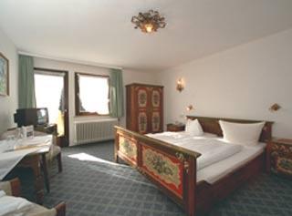 Motorradfahrerfreundliches Hotel Schone Aussicht In Hornberg In Der