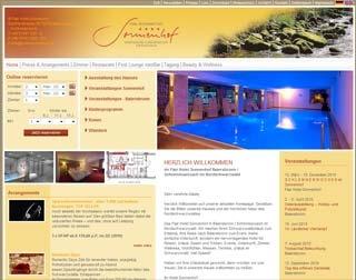 Fahrradfahrerfreundliches Flair Hotel Sonnenhof in Baiersbronn Schönmünzach