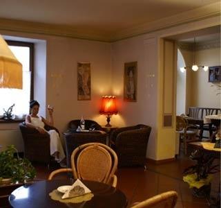 Übernachten in Levico Terme