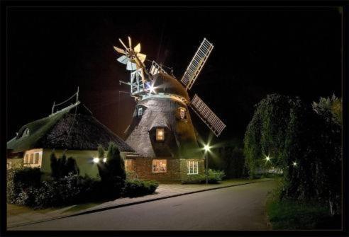 Motorradfahrerfreundliches Hotel Restaurant Mecklenburger Muhle In
