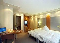 Hotel for Biker Wellness- & Seminarhotel An der Wasserburg in Wolfsburg in Wolfsburg