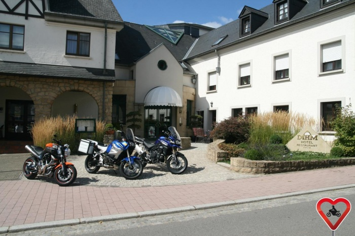 Übernachten in Erpeldange / Ettelbruck
