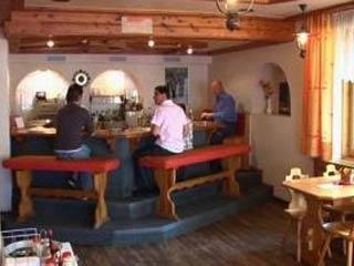 Particolarmente motociclistico Pernottamento all Hotel-Restaurant Rarnerhof di Raron