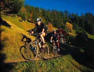 Particolarmente motociclistico Pernottamento all Park-Hotel Sonnenhof di Vaduz