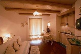 Motorcyclist Friendly Hotel Resort Spa Baia Caddinas Is Located In Golfo Aranci Ot In The Sardinien Holiday Region