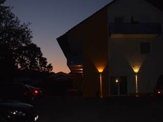 Übernachten in Heiligenstadt