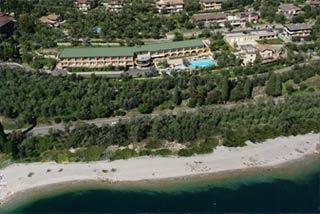 Übernachten in Limone Sul Garda