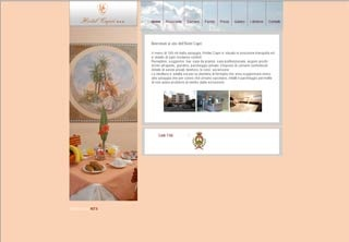 Fahrradfahrerfreundliches Hotel Capri in Pietra Ligure (SV)