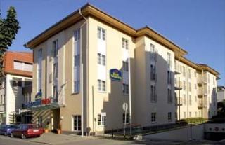 Hotel for Biker BEST WESTERN Hotel Quintessenz-Forum in Dresden in Dresden