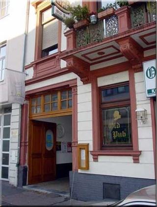 Hotel for Biker Evergreen Hostel Trier GmbH in Trier in Trier - Mosel