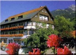 Hotel for Biker Hotel ALPENROSE in Bayrischzell in Wendelstein Alpenregion