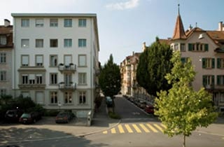 Hotel for Biker Hotel Alpha in Luzern in Zentralschweiz