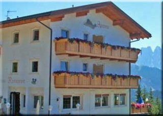 Motorrad Hotel Aurora in Palmschoss / Brixen in Eisacktal