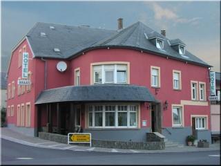 Motorrad Hotel - Restaurant Braas in Eschdorf in