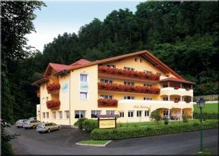 Motorrad Hotel Gufler in Schluderns in Vinschgau