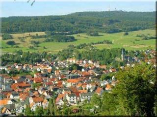 Motorrad Hotel Zur guten Quelle in Brotterode in Thüringer Wald