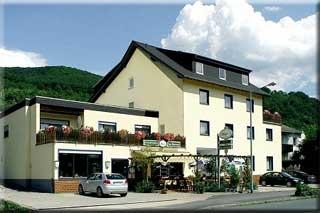 Hotel for Biker Hotel im Rheintal in Kamp Bornhofen am Rhein in Rheintal