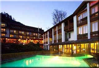 Hotel for Biker Hotel Urbani Ossiacher See in Bodensdorf  in Ossiacher See