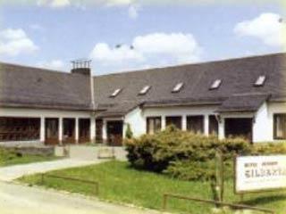 Hotel for Biker Hotel Silbertau in Moorbad Lobenstein in Schiefergebirge