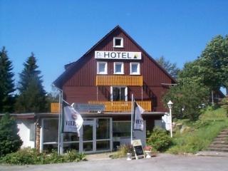 Motorrad Hotel In der Sonne in St. Andreasberg in Harz