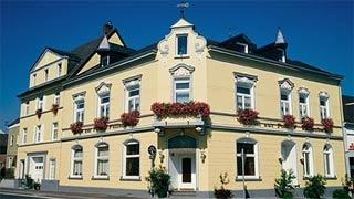 Hotel for Biker Hotel-Restaurant zur Post in Bonn in Rheinland / Köln / Bonn