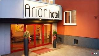Motorrad Arion Hotel Vienna Airport in Wien in