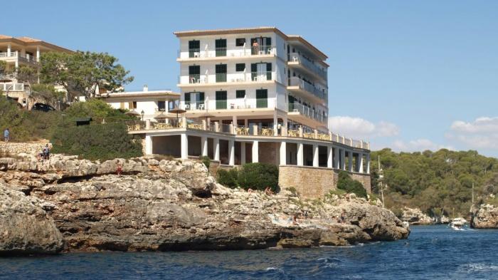 Hotel for Biker Villa Sirena in Cala Figuera - Mallorca in Mallorca