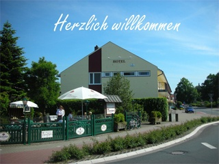 Hotel for Biker Hotel Maurer in Ladbergen in Ladbergen