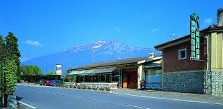 Hotel for Biker Hotel Garden in Limone sul Garda in Gardasee