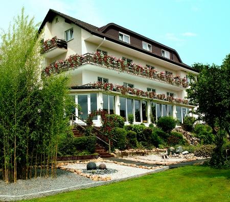 Motorrad KIShotel in Bad Soden-Salmünster in