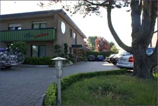 Hotel for Biker Hotel Andrea in Bad Zwischenahn in Ammerland