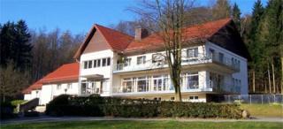 Hotel for Biker Naturfreundehaus Teutoburg in Bielefeld in Teutoburger Wald