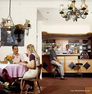 Hotel for Biker Hotel Hunsrücker Hof in Boppard in Hunsrück