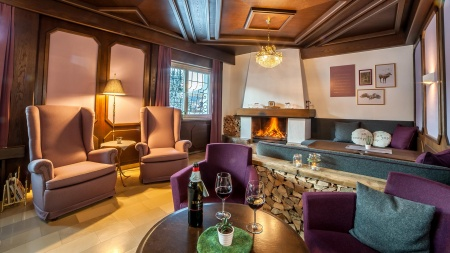 Hotel for Biker Hotel Olympia in Seefeld in Seefeld in Seefeld in Tirol