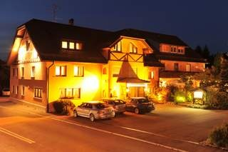 Motorrad Hotel Landgasthof Mohren in Wangen im Allgäu in Bodensee Allgäu Oberschwaben