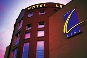 Motorrad Hotel Lemp in Köln in Köln