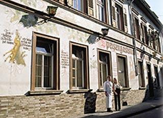 Hotel for Biker Hotel-Restaurant Mühlentor in Bad Kreuznach in Rhein Main