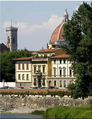 Hotel for Biker Best Western Hotel River in Florenz in Florenz