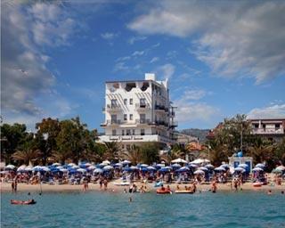 Hotel for Biker Hotel  Sympathy in Martinsicuro (TE) in Teramo