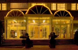 """Flughafen Hotel Terminal liegt nur 4km vom Köln Bonn Airport """"Konrad Adenauer"""" entfernt."""
