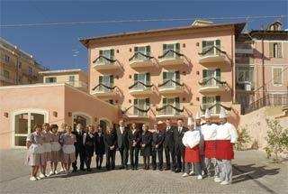 Hotel for Biker Hotel Toscana Spa, Wellness & Fitness in Alassio in Ligurische Riviera