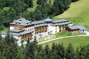 Hotel for Biker Sporthotel Wagrain in Wagrain in Sportwelt Amadé