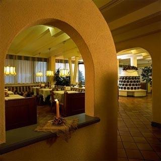 Hotel for Biker Wellness Hotel Veronza Clubresidence in Carano di Cavalese(TN) in Val di Fiamme, Fleimstal