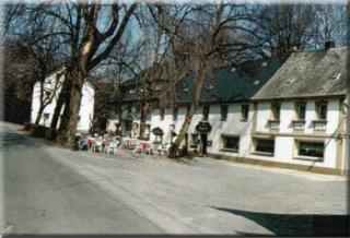 Fahrradfahrerfreundliches Landgasthof Puchtler Warmensteinach in Warmensteinach