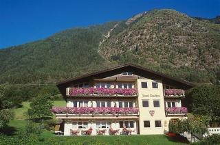 Motorrad Hotel Taufers in Mühlen in Taufers