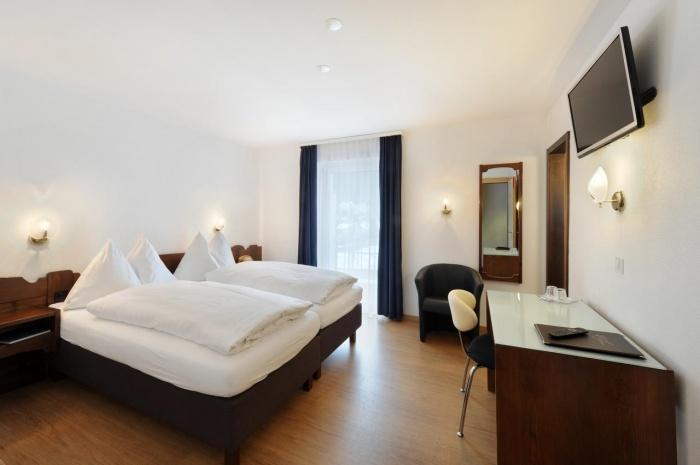 Hotel Restaurant Dischma Davos