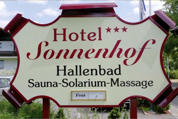 Familienurlaub im familienfreundlichen Hotel Sonnenhof in Zwiesel