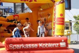 """Familienurlaub im familienfreundlichen Landgasthaus """"Zur Kupferkanne"""" in Kobern - Gondorf"""